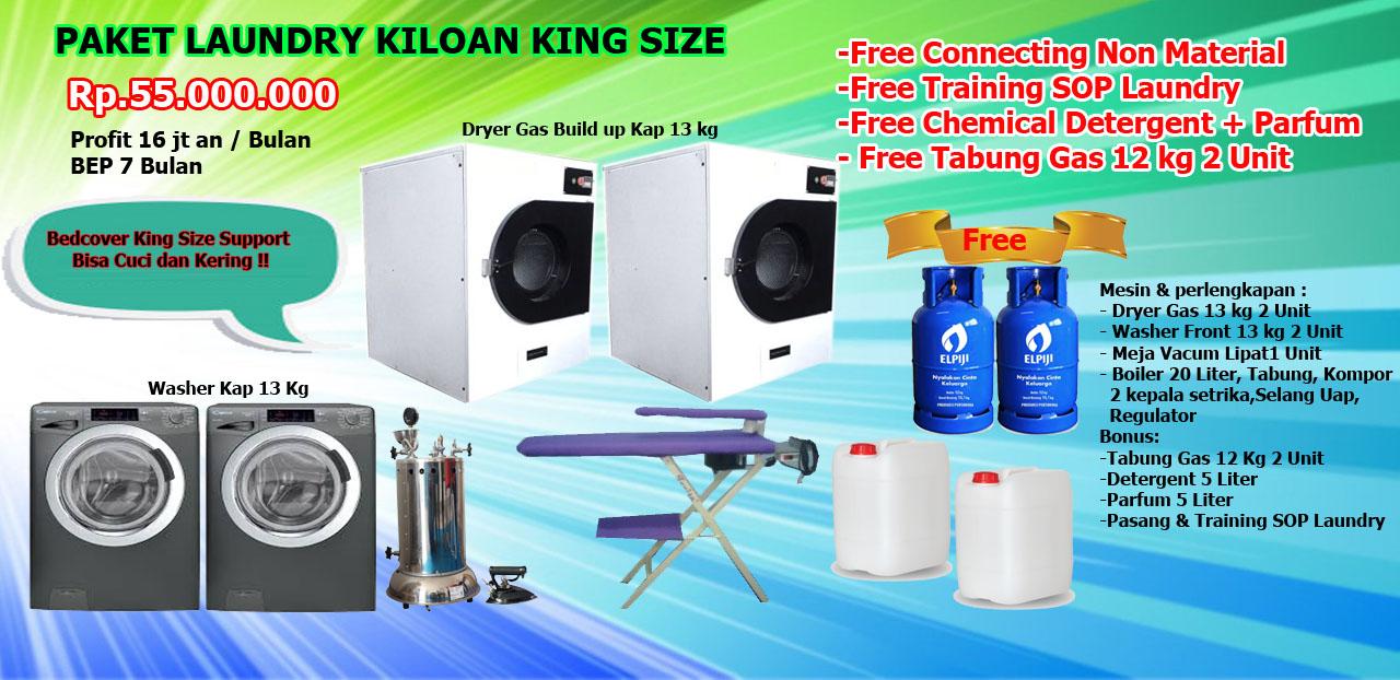 paket-Laundry-Kiloan-Big-Size HARGA MESIN LAUNDRY KILOAN PAKET