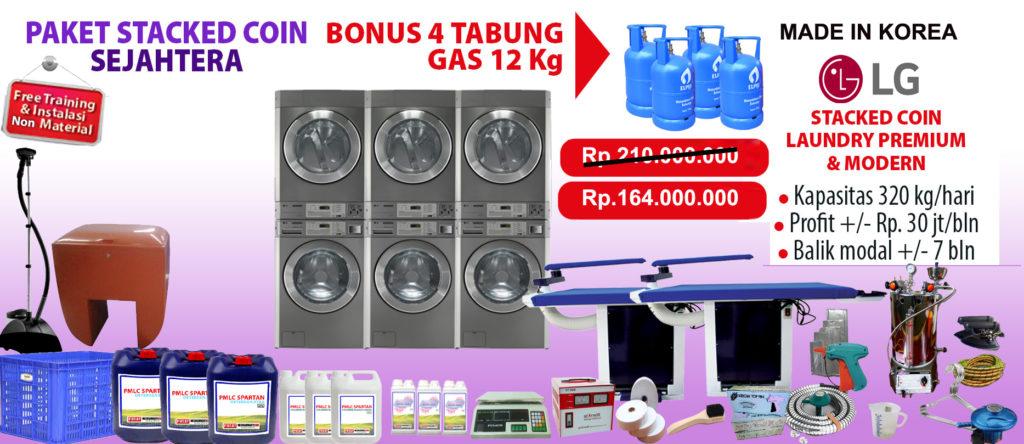 paket-Laundry-Koin-LG-3-stack-1024x444 Harga mesin cuci koin | Mesin Laundry Koin | Stack Koin Laundry