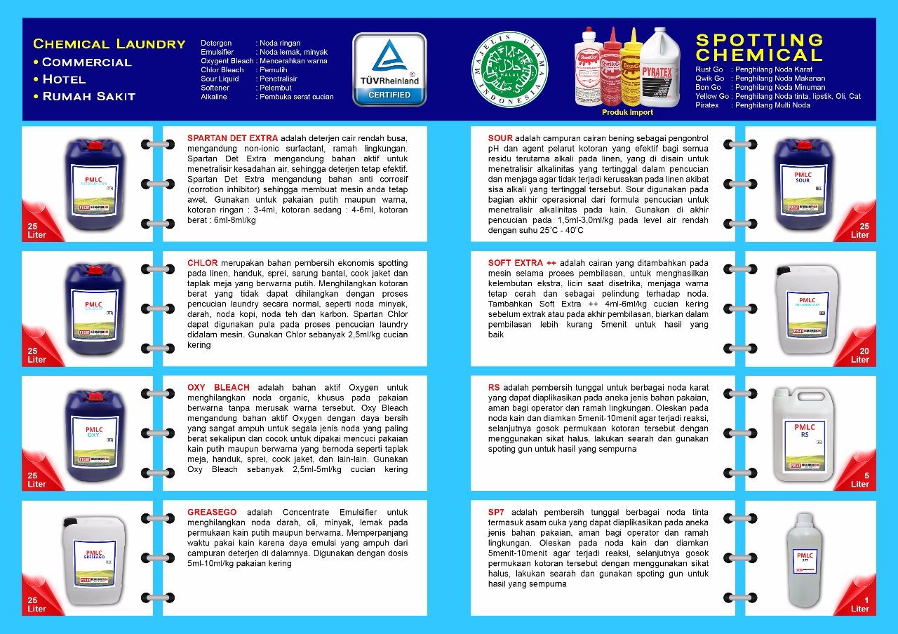chemical-dan-parfum Chemical Laundry Bekasi | Deterjen | Parfum | Softener | Penghilang Noda