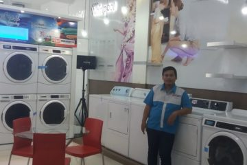 referensi mesin laundry