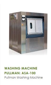 harga mesin cuci rumah sakit