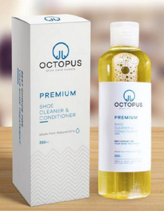 octopus-shoe-cleaner-conditioner-1-233x300 Peralatan Laundry Sepatu lengkap dan mudah digunakan
